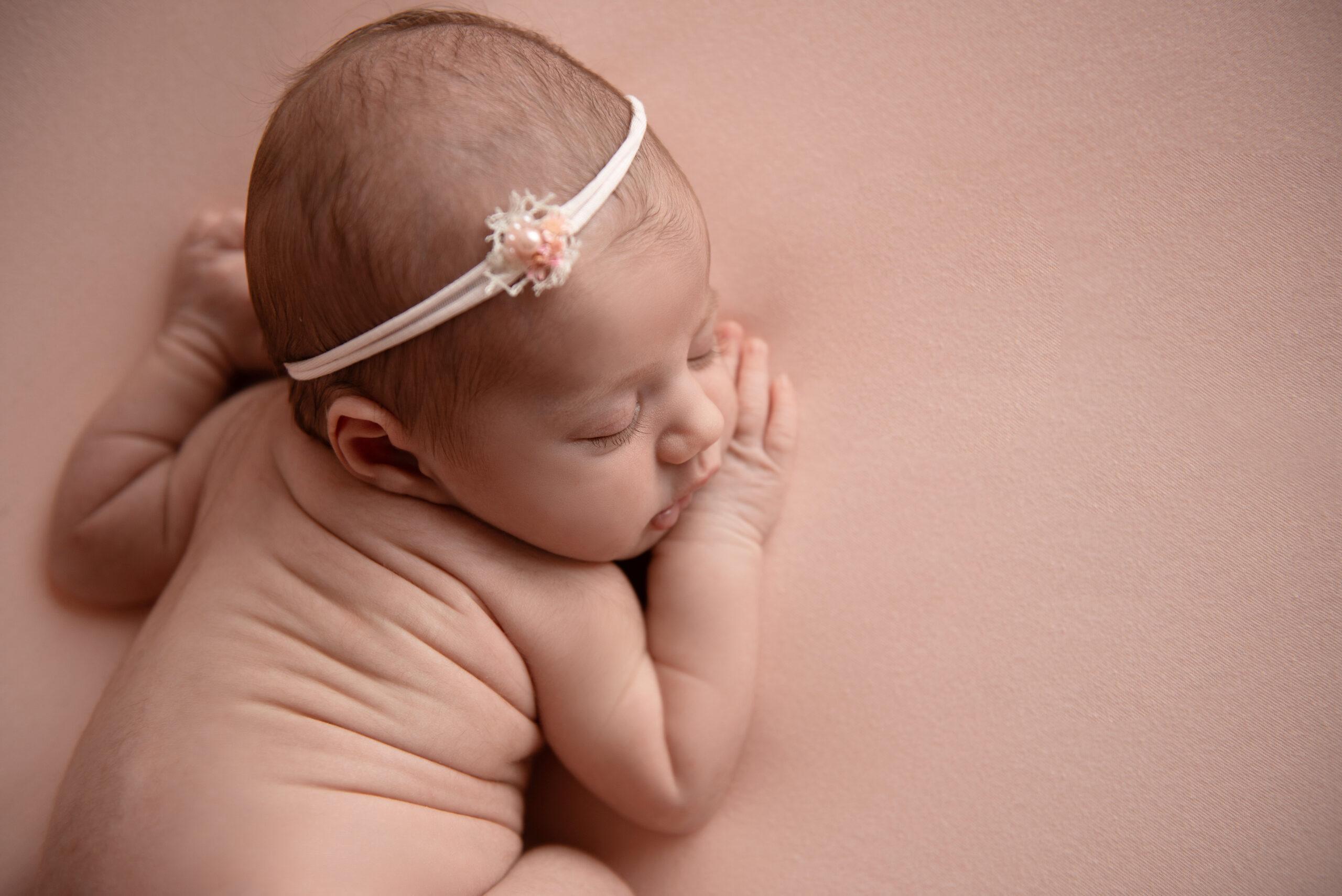 Fotografia Newborn Veneto